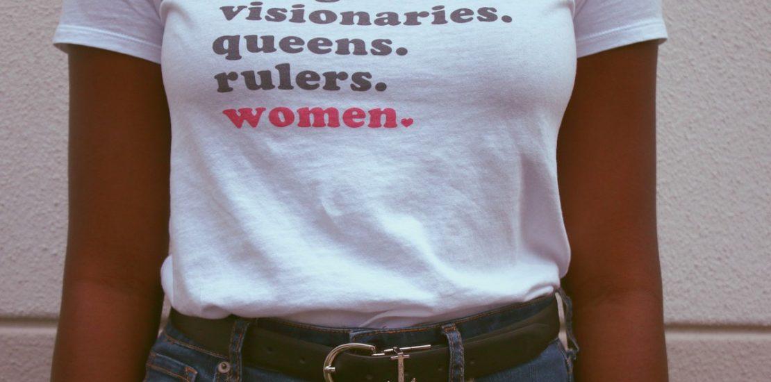 Coaching empoderamento feminino