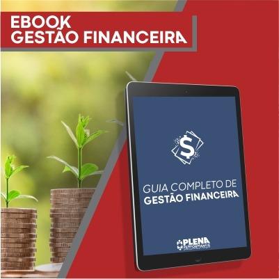 Ebook Guia Completo de Gestão Financeira